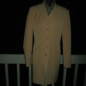 Caslon light weight coat